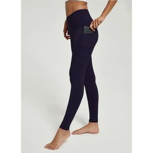 """Svelte Belle leggings """"Fast and Free"""" dup"""